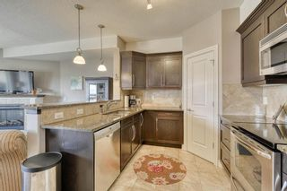 Photo 6: 1344 2330 FISH CREEK Boulevard SW in Calgary: Evergreen Apartment for sale : MLS®# A1105249