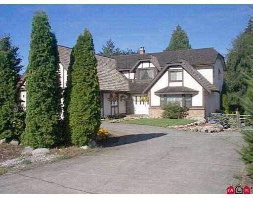 Main Photo: 8539 ALEXANDRA Street in Mission: Mission BC House for sale : MLS®# F2715296