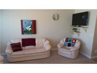 Photo 9: 3 CIMARRON VISTA Gardens: Okotoks Townhouse for sale : MLS®# C3627609