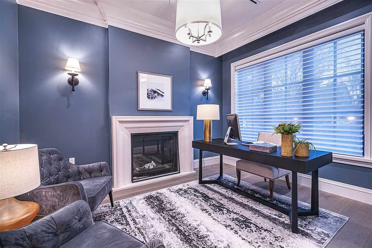 Photo 9: Photos: 4519 W 12TH Avenue in Vancouver: Point Grey House for sale (Vancouver West)  : MLS®# R2534483
