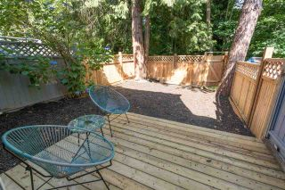 Photo 25: 2620 TRETHEWAY DRIVE in Burnaby: Montecito Townhouse for sale (Burnaby North)  : MLS®# R2475212