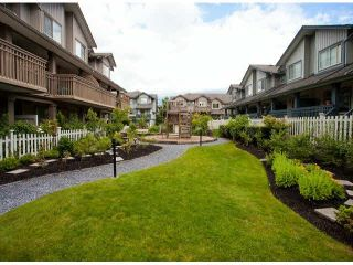 """Photo 18: 15 19250 65TH Avenue in Surrey: Clayton Townhouse for sale in """"Sunberry Court"""" (Cloverdale)  : MLS®# F1416410"""
