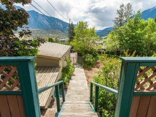 Photo 25: 567 COLUMBIA STREET: Lillooet House for sale (South West)  : MLS®# 162749