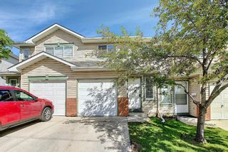 Main Photo: 45 Country Hills Villas NW in Calgary: Country Hills Row/Townhouse for sale : MLS®# A1120595