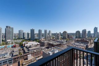 """Photo 16: 1703 1055 HOMER Street in Vancouver: Yaletown Condo for sale in """"DOMUS"""" (Vancouver West)  : MLS®# R2186785"""
