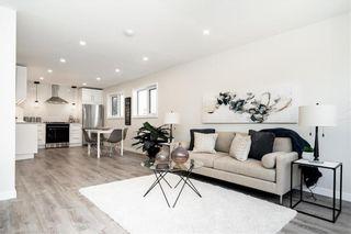 Photo 3: 199 Lipton Street in Winnipeg: Wolseley Residential for sale (5B)  : MLS®# 202008124