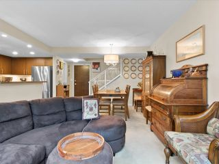 """Photo 3: 169 MILROSS Avenue in Vancouver: Downtown VE Townhouse for sale in """"Creekside at Citygate"""" (Vancouver East)  : MLS®# R2622901"""