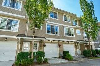 Photo 1: 31 15155 62A AVENUE in Surrey: Sullivan Station Townhouse for sale : MLS®# R2610294
