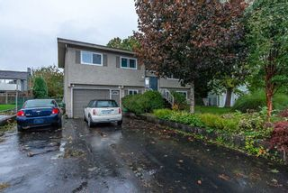 Photo 1: 46420 CORNWALL Crescent in Chilliwack: Chilliwack E Young-Yale House for sale : MLS®# R2513593