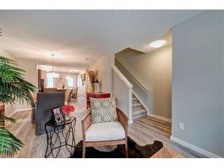 Photo 5: 412 50 Westland Road: Okotoks House for sale : MLS®# C4006490