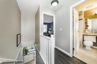 """Photo 11: 26 1561 BOOTH Avenue in Coquitlam: Maillardville Townhouse for sale in """"LE COURCELLES"""" : MLS®# R2588727"""