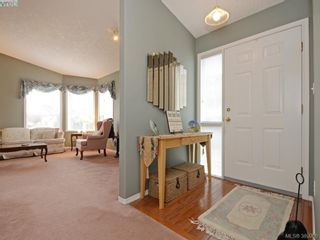 Photo 15: 63 Salmon Crt in VICTORIA: VR Glentana Manufactured Home for sale (View Royal)  : MLS®# 783796