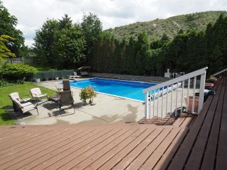Photo 15: 2135 CRESCENT DRIVE in : Valleyview House for sale (Kamloops)  : MLS®# 146940