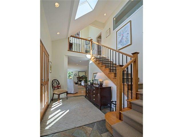 Photo 3: Photos: 6001 GLENEAGLES DR in West Vancouver: Gleneagles House for sale : MLS®# V1052753