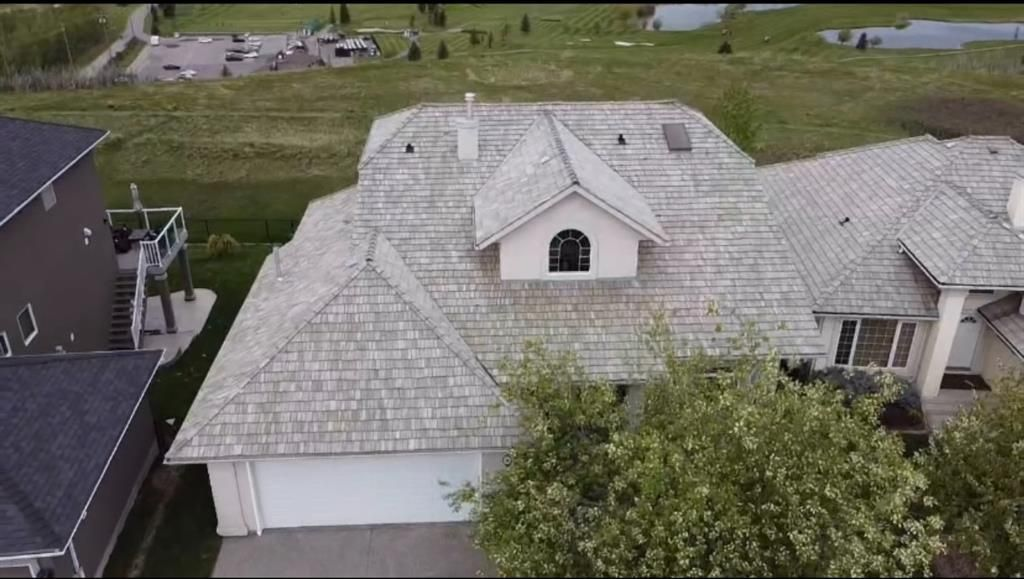 Main Photo: 50 Mt Gibraltar Heights SE in Calgary: McKenzie Lake Detached for sale : MLS®# A1113673