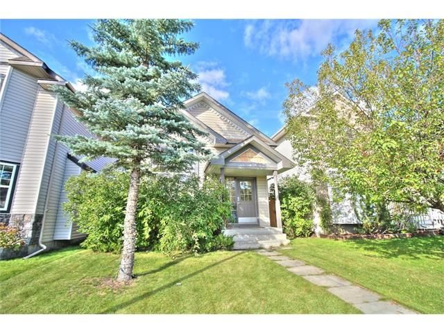 Photo 1: Photos: 89 BRIDLEWOOD Park SW in Calgary: Bridlewood House for sale : MLS®# C4033119