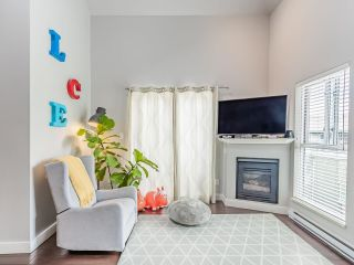"""Photo 4: 401 3480 MAIN Street in Vancouver: Main Condo for sale in """"Newport on Main"""" (Vancouver East)  : MLS®# R2575556"""