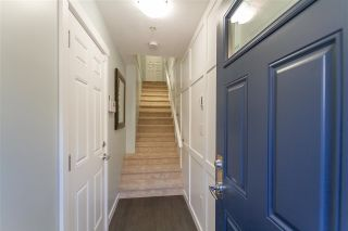 """Photo 2: 147 7938 209 Street in Langley: Willoughby Heights Townhouse for sale in """"RED MAPLE PARK"""" : MLS®# R2537088"""