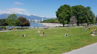 """Photo 25: 307 1858 W 5TH Avenue in Vancouver: Kitsilano Condo for sale in """"GREENWICH"""" (Vancouver West)  : MLS®# R2488526"""