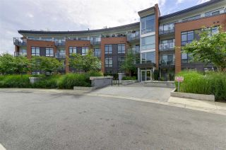 """Photo 15: 208 20 E ROYAL Avenue in New Westminster: Fraserview NW Condo for sale in """"LOOKOUT"""" : MLS®# R2537141"""