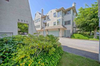 """Main Photo: 2 5951 ARCADIA Road in Richmond: Brighouse Townhouse for sale in """"ARCADIA COURT"""" : MLS®# R2588818"""