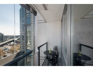 """Photo 4: 1103 928 BEATTY Street in Vancouver: Yaletown Condo for sale in """"The Max 1"""" (Vancouver West)  : MLS®# V1115443"""