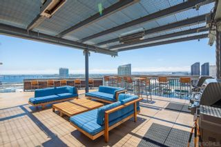 Photo 25: DOWNTOWN Condo for sale : 1 bedrooms : 350 11th Avenue #134 in San Diego