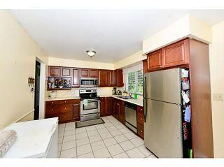 Photo 9: 4907 11A AV in Tsawwassen: Tsawwassen Central House for sale : MLS®# V1127867