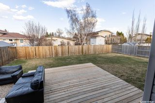 Photo 45: 1322 Hughes Drive in Saskatoon: Dundonald Residential for sale : MLS®# SK851719