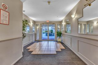 """Photo 25: 208 295 SCHOOLHOUSE Street in Coquitlam: Maillardville Condo for sale in """"CHATEAU ROYALE"""" : MLS®# R2534228"""