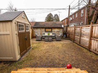 Photo 13: 185 Woodycrest Avenue in Toronto: Danforth Village-East York House (2-Storey) for sale (Toronto E03)  : MLS®# E3439752
