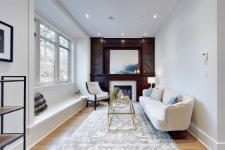 Photo 4: 3456 W 39TH Avenue in Vancouver: Dunbar House for sale (Vancouver West)  : MLS®# R2600047