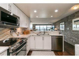 """Photo 7: 2102 288 UNGLESS Way in Port Moody: North Shore Pt Moody Condo for sale in """"CRESCENDO"""" : MLS®# R2611001"""