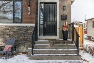 Photo 34: 430 22 Avenue NW in Calgary: Mount Pleasant Semi Detached for sale : MLS®# A1064010