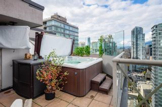 Photo 30: 3104 867 HAMILTON Street in Vancouver: Downtown VW Condo for sale (Vancouver West)  : MLS®# R2625278