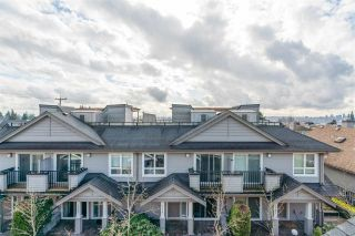 "Photo 34: 1125 ST. ANDREWS Avenue in North Vancouver: Central Lonsdale Townhouse for sale in ""St Andrews Gardens"" : MLS®# R2542187"