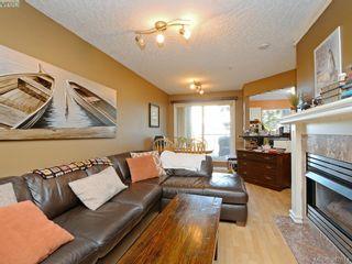 Photo 1: 209 689 Bay St in VICTORIA: Vi Downtown Condo for sale (Victoria)  : MLS®# 778918