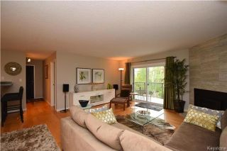 Photo 6: 122 Portsmouth Boulevard in Winnipeg: Tuxedo Condominium for sale (1E)  : MLS®# 1723061