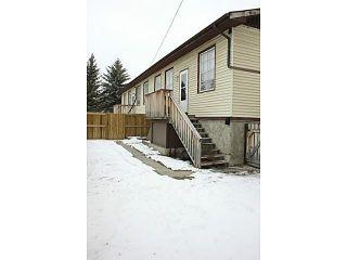 Photo 2: 23 7 Avenue SE: High River Tri-Plex for sale : MLS®# C3500934