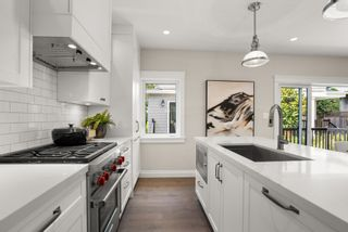 """Photo 4: 5860 ALMA Street in Vancouver: Southlands Townhouse for sale in """"ALMA HOUSE"""" (Vancouver West)  : MLS®# R2624433"""