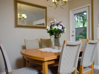 """Photo 6: 47 1195 FALCON Drive in Coquitlam: Eagle Ridge CQ Townhouse for sale in """"Courtyards"""" : MLS®# V1012695"""