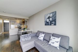 """Photo 8: 702 9009 CORNERSTONE Mews in Burnaby: Simon Fraser Univer. Condo for sale in """"the Hub"""" (Burnaby North)  : MLS®# R2548180"""