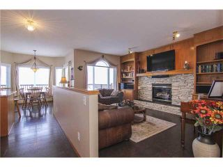 Photo 6: 137 CHAPARRAL Place SE in Calgary: Chaparral House for sale : MLS®# C3652201