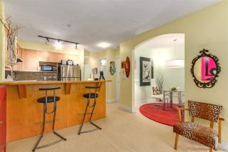 "Photo 7: 202 1858 W 5TH Avenue in Vancouver: Kitsilano Condo for sale in ""GREENWICH"" (Vancouver West)  : MLS®# R2217011"