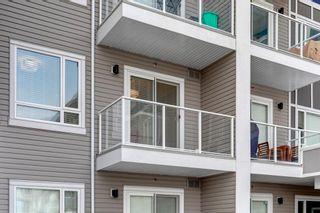 Photo 22: 1210 76 Cornerstone Passage NE in Calgary: Cornerstone Apartment for sale : MLS®# A1072557