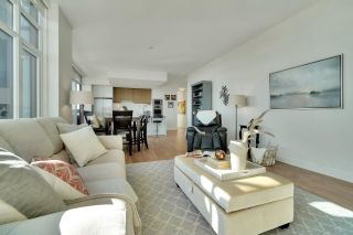 Photo 10: 1803 188 AGNES STREET in New Westminster: Downtown NW Condo for sale : MLS®# R2582293