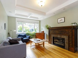 Photo 8: 785 E 22ND AVENUE in Vancouver: Fraser VE House for sale (Vancouver East)  : MLS®# R2490332