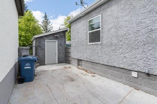 Photo 26: 444 Burrows Avenue in Winnipeg: Residential for sale (4A)  : MLS®# 202112893