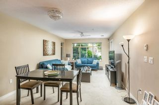 """Photo 2: 131 9288 ODLIN Road in Richmond: West Cambie Condo for sale in """"MERIDIAN GATE"""" : MLS®# R2601472"""