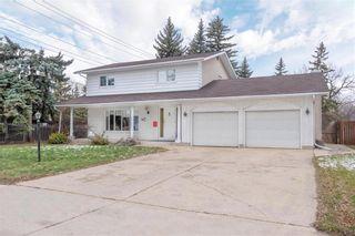 Photo 1: 143 Whellams Lane in Winnipeg: Fraser's Grove Residential for sale (3C)  : MLS®# 1931374